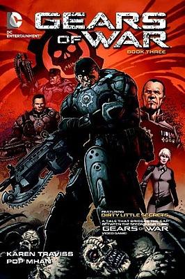 Einfach und sicher online bestellen: Gears of War Book Three: Dirty Little Secrets (En) in Österreich kaufen.
