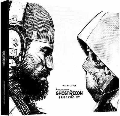 Einfach und sicher online bestellen: Die Welt von Ghost Recon Breakpoint in Österreich kaufen.