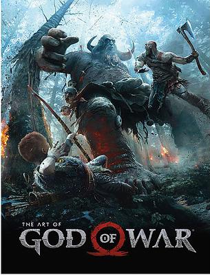 Einfach und sicher online bestellen: Artbook the Art of God of War in Österreich kaufen.