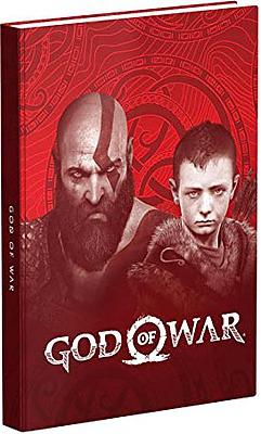 Einfach und sicher online bestellen: God of War Collectors Edition Lösungsbuch in Österreich kaufen.