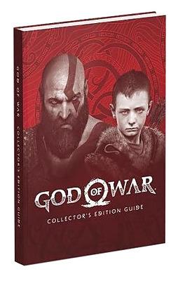 Einfach und sicher online bestellen: God of War Collectors Edition Guide (Englisch) in Österreich kaufen.