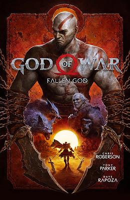 Einfach und sicher online bestellen: God of War: Fallen God in Österreich kaufen.