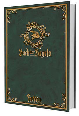 Einfach und sicher online bestellen: Das Buch der Regeln in Österreich kaufen.