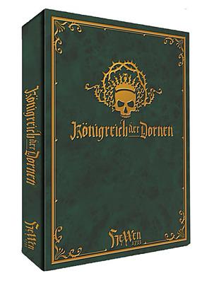 Einfach und sicher online bestellen: Königreich der Dornen Kampagnenbox in Österreich kaufen.