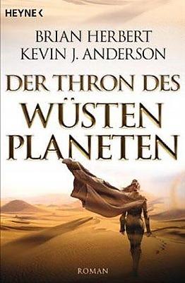 Einfach und sicher online bestellen: Der Thron des Wüstenplaneten (ABVERKAUF/MÄNGELEX.) in Österreich kaufen.