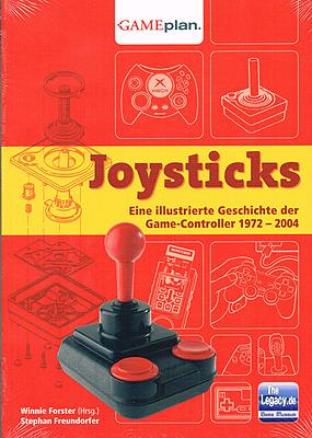 Einfach und sicher online bestellen: Joysticks: Eine illustrierte Geschichte in Österreich kaufen.