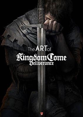 Einfach und sicher online bestellen: The Art of Kingdom Come: Deliverance in Österreich kaufen.
