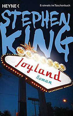 Einfach und sicher online bestellen: Joyland in Österreich kaufen.