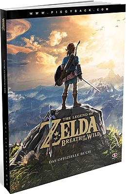 Einfach und sicher online bestellen: Zelda: Breath of the Wild Lösungsbuch in Österreich kaufen.