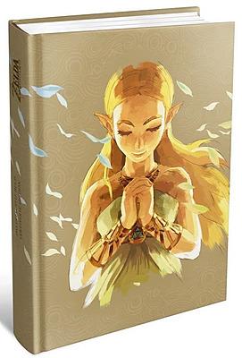Einfach und sicher online bestellen: Zelda: Breath of the Wild Erweitertes Lösungsbuch in Österreich kaufen.
