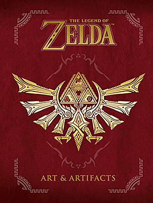 Einfach und sicher online bestellen: The Legend of Zelda Artbook Art & Artifacts (Eng) in Österreich kaufen.