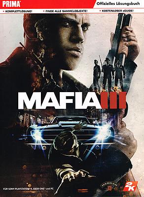 Einfach und sicher online bestellen: Mafia 3 - Das offizielle Lösungsbuch in Österreich kaufen.