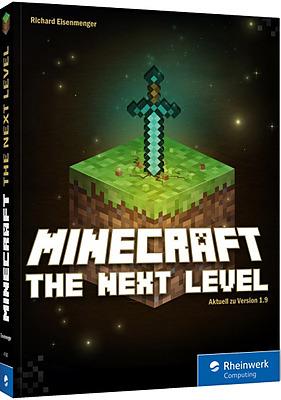 Einfach und sicher online bestellen: Minecraft - The Next Level in Österreich kaufen.