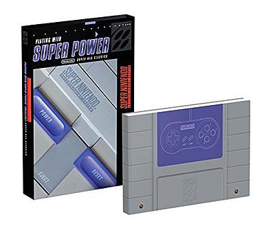 Einfach und sicher online bestellen: Playing With Super Power: SNES Classic (Englisch) in Österreich kaufen.