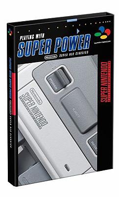 Einfach und sicher online bestellen: Playing With Super Power: SNES Classic in Österreich kaufen.