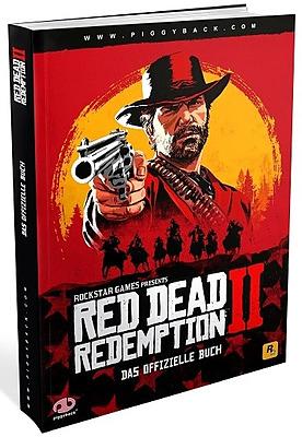 Einfach und sicher online bestellen: Red Dead Redemption 2 Lösungsbuch in Österreich kaufen.