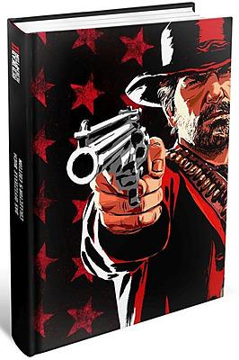 Einfach und sicher online bestellen: Red Dead Redemption 2 Lösungsbuch Collectors Edi. in Österreich kaufen.