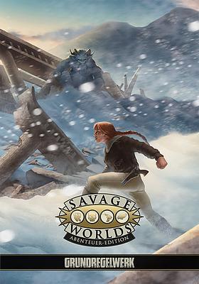 Einfach und sicher online bestellen: Savage Worlds Abenteueredition in Österreich kaufen.