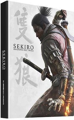 Einfach und sicher online bestellen: Sekiro: Shadows Die Twice Lösungsbuch in Österreich kaufen.