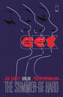 Einfach und sicher online bestellen: Sex, Book One: The Summer of Hard (Englisch) in Österreich kaufen.