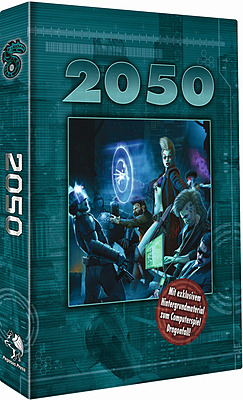 Einfach und sicher online bestellen: Shadowrun 5: 2050 in Österreich kaufen.