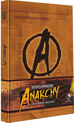 Einfach und sicher online bestellen: Shadowrun 5: Anarchy Limitierte Ausgabe in Österreich kaufen.