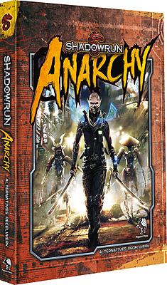 Einfach und sicher online bestellen: Shadowrun 5: Anarchy in Österreich kaufen.