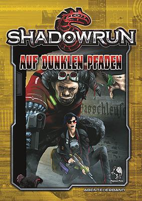 Einfach und sicher online bestellen: Shadowrun 5: Auf dunklen Pfaden in Österreich kaufen.
