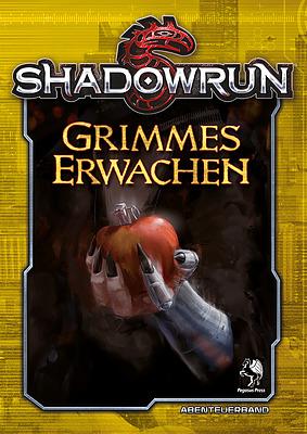 Einfach und sicher online bestellen: Shadowrun: Grimmes Erwachen in Österreich kaufen.
