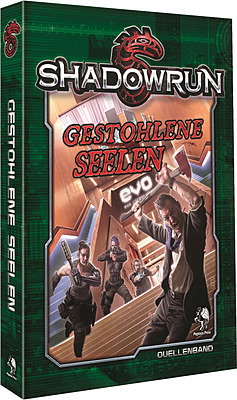 Einfach und sicher online bestellen: Shadowrun 5: Gestohlene Seelen in Österreich kaufen.