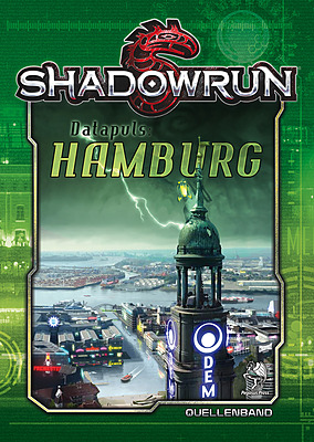 Einfach und sicher online bestellen: Shadowrun 5: Hamburg in Österreich kaufen.