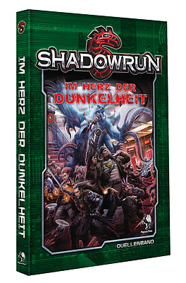 Einfach und sicher online bestellen: Shadowrun: Im Herz der Dunkelheit in Österreich kaufen.