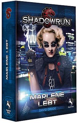 Einfach und sicher online bestellen: Shadowrun 5: Marlene lebt in Österreich kaufen.