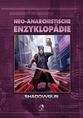 Einfach und sicher online bestellen: Shadowrun: Neoanarchistische Enzyklopädie in Österreich kaufen.
