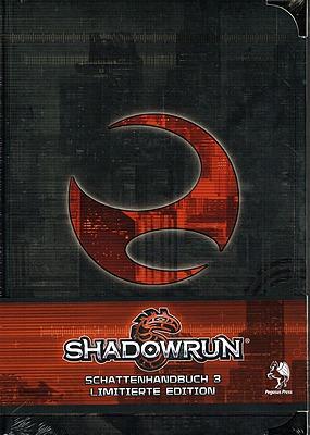 Einfach und sicher online bestellen: Shadowrun 5: Schattenbuch 3 in Österreich kaufen.