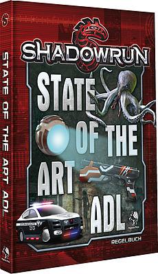 Einfach und sicher online bestellen: Shadowrun 5: State of the Art ADL in Österreich kaufen.