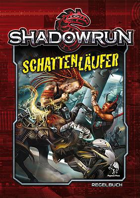 Einfach und sicher online bestellen: Shadowrun 5: Schattenläufer (Hardcover) in Österreich kaufen.