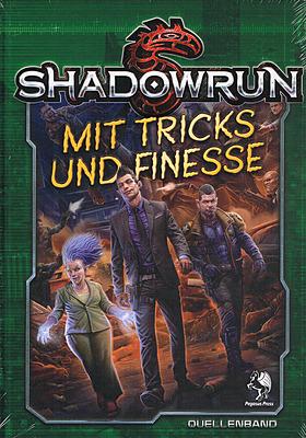 Einfach und sicher online bestellen: Shadowrun 5: Mit Tricks und Finesse in Österreich kaufen.
