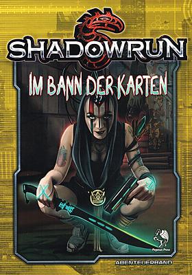 Einfach und sicher online bestellen: Shadowrun 5: Im Bann der Karten (Softcover) in Österreich kaufen.