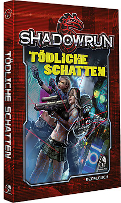 Einfach und sicher online bestellen: Shadowrun 5: Tödliche Schatten in Österreich kaufen.