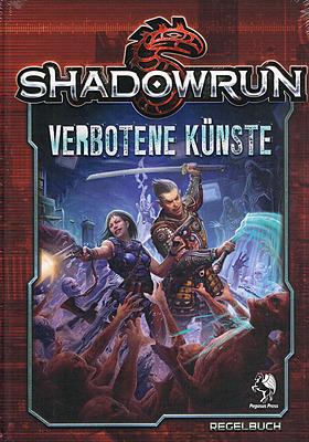 Einfach und sicher online bestellen: Shadowrun 5: Verbotene Künste in Österreich kaufen.