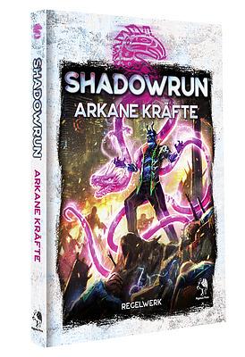 Einfach und sicher online bestellen: Shadowrun 6. Arkane Kräfte in Österreich kaufen.