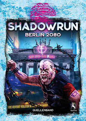 Einfach und sicher online bestellen: Shadowrun 6: Berlin 2080 in Österreich kaufen.