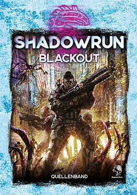 Einfach und sicher online bestellen: Shadowrun 6: Blackout in Österreich kaufen.
