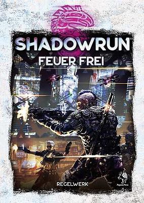 Einfach und sicher online bestellen: Shadowrun 6: Feuer frei in Österreich kaufen.