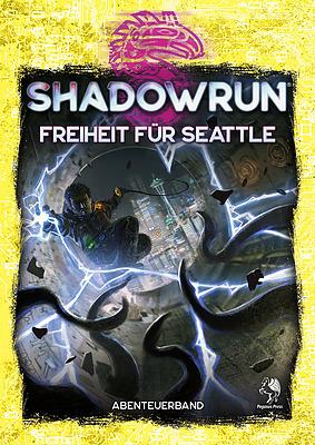 Einfach und sicher online bestellen: Shadowrun 6: Freiheit für Seattle in Österreich kaufen.