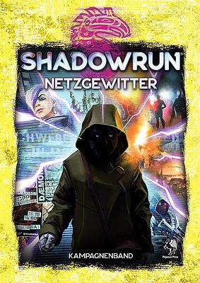 Einfach und sicher online bestellen: Shadowrun 6: Netzgewitter in Österreich kaufen.