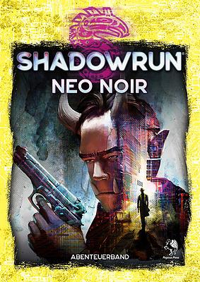 Einfach und sicher online bestellen: Shadowrun 6: Neo Noir in Österreich kaufen.