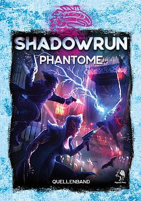 Einfach und sicher online bestellen: Shadowrun 6: Phantome in Österreich kaufen.