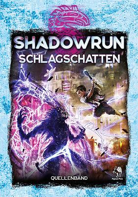 Einfach und sicher online bestellen: Shadowrun 6: Schlagschatten in Österreich kaufen.